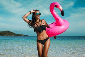 Bikini Mode